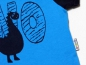 Preview: T-Shirt Gr. 74/80 Jako-o royalblau mit Dino